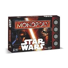 "Monopoly Star Wars - Hasbro - Toys""R""Us"