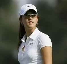 Michelle Wie-Golf