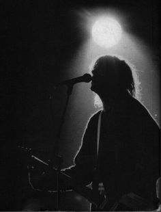 Kurt Cobain Live in Seattle, October 31, 1991