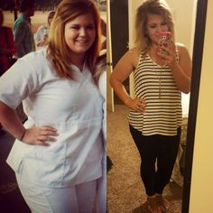 Great success story! Read before and after fitness transformation stories from women and men who hit weight loss goals and got THAT BODY with training and meal prep. Find inspiration, motivation, and workout tips | 70 Pounds Lost: Losing weight and Gaining Confidence Weightloss transformation story #weightlosstransformation