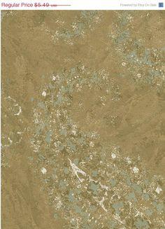 Faux Sponge Wallpaper Coarse Texture Plaster by WallpaperYourWorld