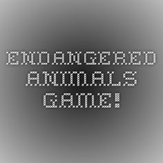 Cursive Handwriting Worksheet Maker   Multiword  Make your own     Endangered Animals Quiz Game