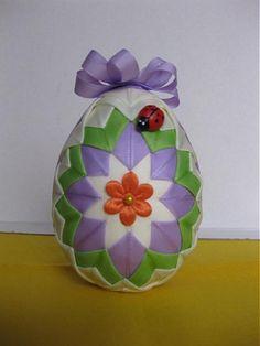 adelante / Veľkonočné vajíčko 10 cm