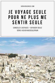 Je #voyage seule pour ne plus me sentir #seule. L'objectif de ce thème est de motiver toutes les femmes souhaitant #voyagerensolo mais n'osant pas se lancer pour une raison ou une autre. À travers cette catégorie, j'aimerais leur expliquer les raisons pour lesquelles je voyage seule. Il y aura un article sur ce thème un mardi sur deux et j'espère que cela te plaira :) #voyagerseule #voyageensolo #tourisme #solotravel #travel #wegosolo #jevoyageseulepour #egoiste #egoisme #blog #blogging