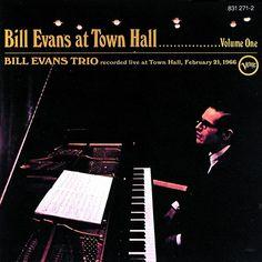 Poster Affiche Bill Evans Piano Jazz Artiste Citation Inspirante