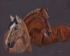 'Brief Encounter' by Pam Morton