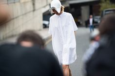 NYFW Spring/Summer 2015 Street Style Part 2Trends Setters