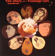 VARIOUS - The Diary Of A Teenage Girl (Soundtrack) (Rhino)