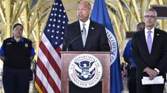 Homeland Security Chief Warns of New Terror Environment Post 9/11