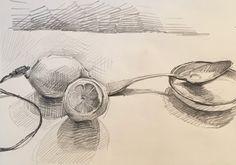 Sketchbook by Sarah Sedwick. 3.30.16. #art #drawing #sketch #pencildrawing