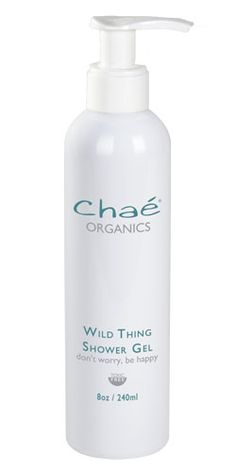 Wild Thing Shower Gel 8-16 oz $11.95 VIP Price Don't Worry, Be Happy Gentle botanical cleanser washes away pollutants while the skin is soothed, moisturized & protected. Cationic charged ingredients immediately bind to moist skin providing resistance against the drying effects of chemical additives in water. Chlorine & other contaminants often present in water are bound together & rinsed clean without drying the skin, while unique ingredients aid in optimal moisture retention.