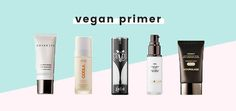 Vegan & cruelty free makeup at Sephora