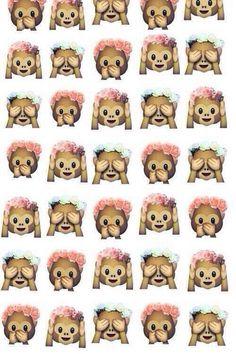 emojis wallpaper