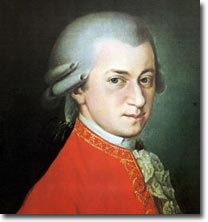 Music Appreciation and History  Wolfgang Amadeus Mozart