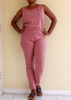 Looking for a new fun and comfortable outfit to wear? Then I have the perfect sewing tutorial for you to check out. Happiest Camper shows you how to make a women's jumpsuit. There's also a free pattern you can use.… Read more ...