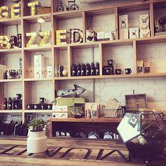 Better Buzz Coffee In Encinitas California