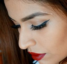 Hello Hera: Face Of The Day: Hollywood Glam