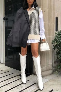 Smart Casual Outfit, Classy Outfits, Trendy Outfits, Urban Chic Outfits, Fashionable Outfits, Casual Chic, Winter Fashion Outfits, Fall Winter Outfits, Autumn Fashion