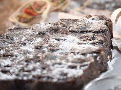 Torta húmeda de higos y nueces por Narda Lepes | recetas | FOX Life