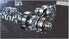 Mechanical Engineering related topics: CONTINUOUSLY VARIABLE TRANSMISSION ( CVT )..??????...