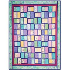 Frame of Mind by Cozy Quilt Designs