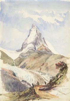 ART & ARTISTS: John Singer Sargent - part 1