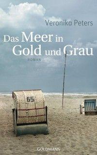 Das Meer in Gold und Grau von Veronika Peters online bestellen - bol.de