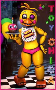 images about chica sex on pinterest fnaf five