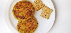 Tortitas de zanahoria y calabacín - Tasty details Low Carb Recipes, New Recipes, Healthy Recipes, Tortillas, Quinoa, Vegan Vegetarian, Vegetarian Recipes, Deli Food, Easy Meals