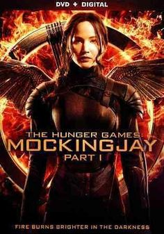 THE HUNGER GAMES saga continues in this sequel that finds Katniss Everdeen (Jennifer Lawrence) faced with a decision that could sway the fate of a nation. In the wake of the Quarter Quell, the Hunger