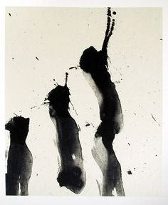 Robert Motherwell Expresionismo abstracto americano