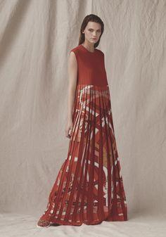Hermès, Look #15