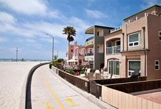 San diego condo rentals and Video San Diego Attractions, San Diego Vacation, Visit San Diego, Valley Landscape, Beachfront Property, Mission Beach, The Perfect Getaway, Beach Villa, Pacific Beach