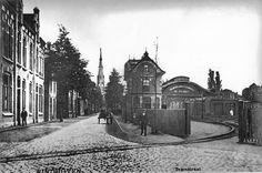 Stichting Eindhoven in Beeld | De website met het heden en verleden van Eindhoven en van U!