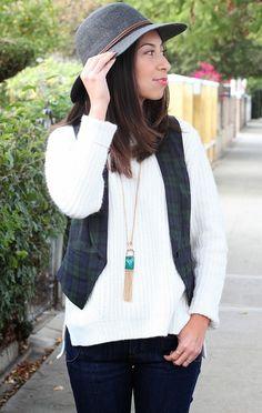 Meet Adri Lately + Le Mode Giveaway!
