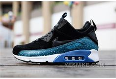 Big Discount 66 OFF Nike Air Max 90 EM LASER BLUE ON FEET Review