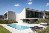 1. Preis: Villa MQ von OOA / Office O Architects (Gent) in Tremelo (Belgien), Foto: © HÄUSER / Tim Van de Velde