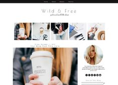 Lifesty;e - Fashion Blogger Template