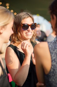 A summery festival on the Roof of our store in Rotterdam #RooftopFestival #deBijenkorf #SummerVibes #SunsOut