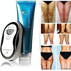 Nu Skin, Cellulite, Galvanic Body Spa, Beauty Guide, Body Care, Anti Aging, Hair Beauty, Personal Care, Exercise