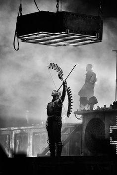 Till Lindemann - Rammstein <3