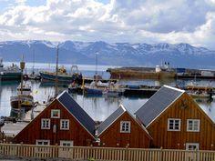 Húsavík - Iceland