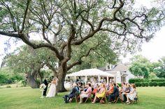 River House at Lowndes Grove Plantation Wedding | Riverland Studios Photography | Breeze LLC | Reverie Gallery Wedding Blog