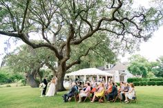 River House at Lowndes Grove Plantation Wedding | Riverland Studios Photography | Breeze LLC | Reverie Gallery Wedding Blog