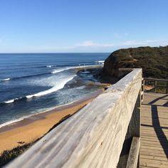 Bells Beach #surf @surf @surf_porn #surfbeach #surfing @surfingvictoria #beach #Bells #BellsBeach #JohnCavertBell #SurfCoastShire #GreatOceanRoad #Victoria @surfingvictoria #Australia @australia @ripcurl_aus @wsl by billyjdoesoz http://ift.tt/1KnoFsa