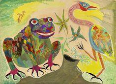 , Francisco da Silva I love his art!!!