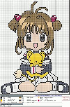 Sakura/kero/cardcaptors