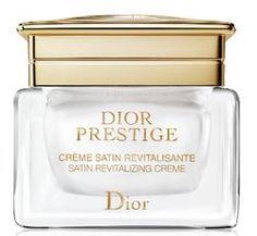 Crème Satin Revitalisante - Dior Prestige de Christian Dior : Fiche complète et 9 avis consommateurs pour bien choisir vos produits Crèmes jour/nuit