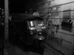 Tuk-Tuk Way  Photo by Sittichai Pijitam(Cycnas)