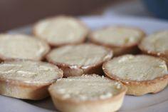 KakkuKatri: Sitruuna-Bebet Cheesecake, Cookies, Desserts, Food, Bebe, Crack Crackers, Tailgate Desserts, Deserts, Cheesecakes